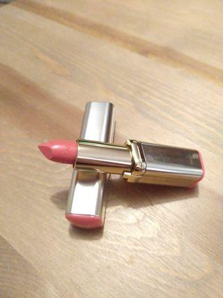 L'Oréal lipstick 371 pink passion