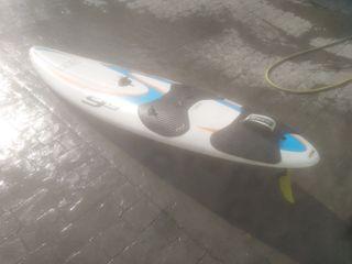 tabla windsurf Mistral 99 litros