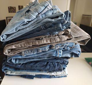 9 jeans woman 36-38 EU
