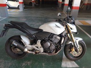 Moto Honda CB 600 F Hornet