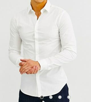 Camisas de Zara para hombre | FASHIOLA.es