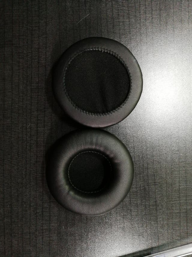 Almohadillas para cascos / auriculares