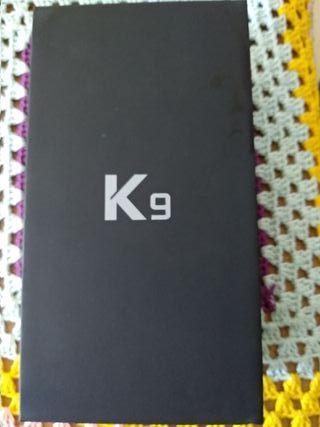 Móvil LG K9 nuevo