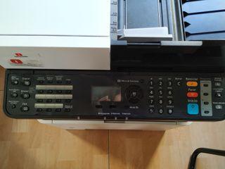 impresora olivetti 4024MF plus