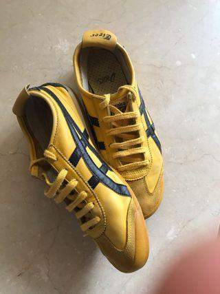 Zapatillas Asics, Tiger, talla 40