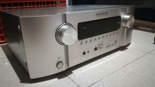 Amplificador Marantz SR5003 con hdmi