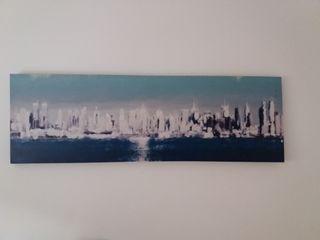 cuadro- lienzo New York REGALO