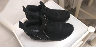 zapatos chica 37