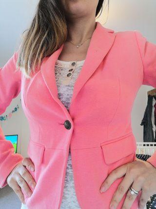 pimkie blazer S pink