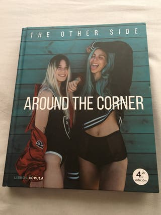 around the corner (the other side)