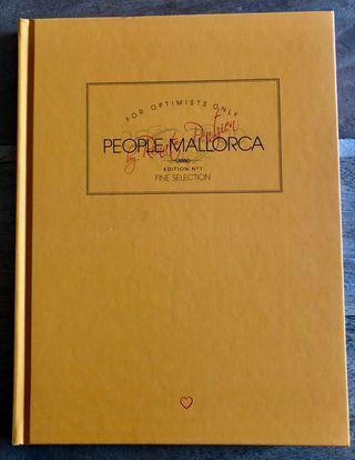 People Mallorca Livre édition privée