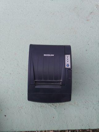 impresora tickets papel termico