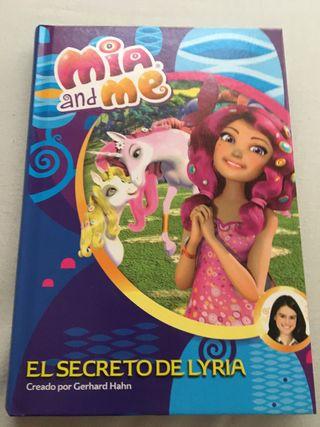 mia and me (2) - el secreto de lyria