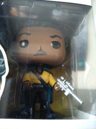 Funko Pop Star Wars Lando