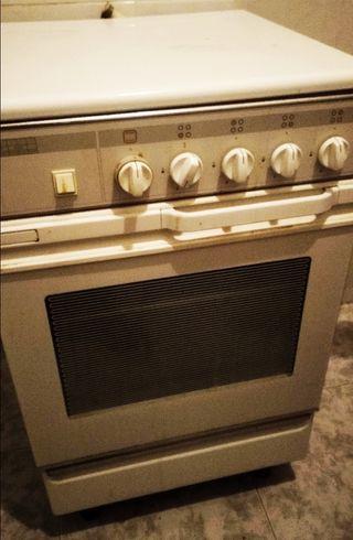 cocina de gas ciudad