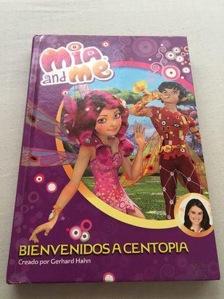 mia and me (1) - bienvenidos a centopia
