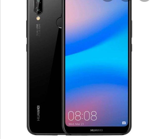 HUAWEI P20 INTERCAMBIO X IPHONE O VENTA NO ENVIOS
