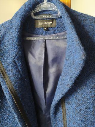 Cómodo chaquetón
