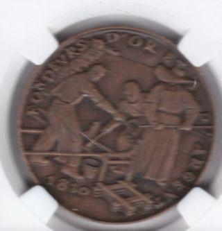 moneda medalla Francia museo 1830