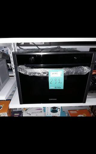 MICROONDAS SAMSUNG NQ50K5130BS