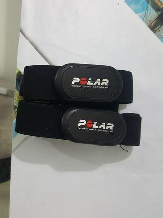 Polar H1 para el pecho