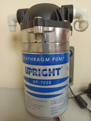 Bomba ósmosis Upright UP-7000
