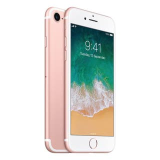 iPhone 7 32Gb oro rosado