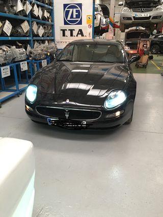 Maserati 4200 Coupe 2002 de colección TOP