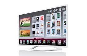 TV LG 39LN577S