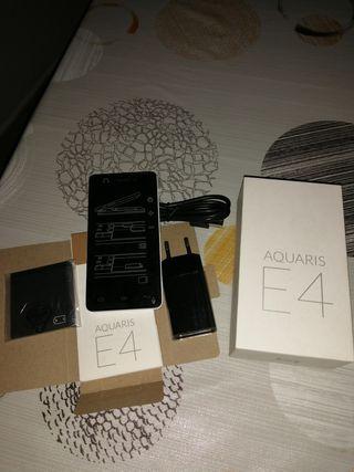 Bq Aquaris E4.