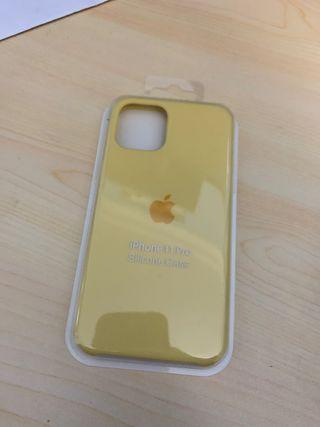 Funda iPhone 11 pro