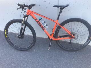 Trek superfly 5 2016 29 bicicleta de montaña