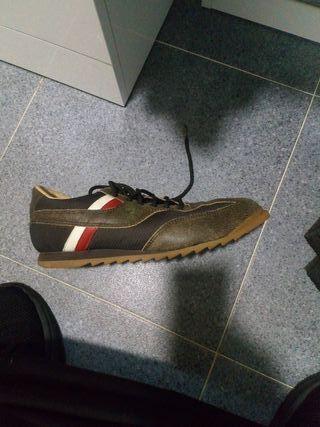 zapatos Tommy hilfiger talla 44