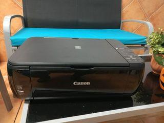 Impresora y Scanner Cannon