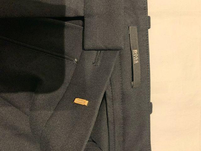 Hugo Boss Mujer Pantalones Talla 38 De Segunda Mano Por 40 En Fuente El Saz De Jarama En Wallapop