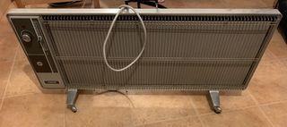 Estufa eléctrica Fagor 1600w