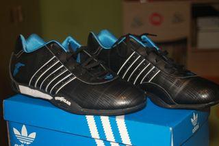 Zapatillas de deporte Adidas Racer Low Goodyear