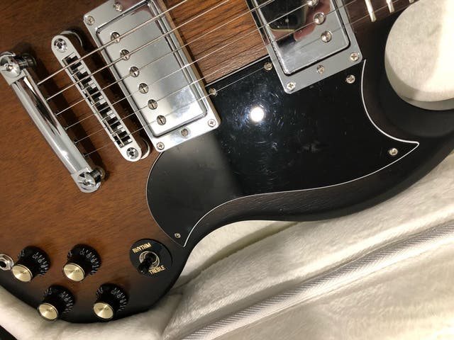 Gibson sg, OFERTA 31/05 último día!!