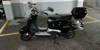 Riya Legend 50cc