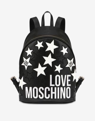 Mochila Love Moschino nueva colección 2020