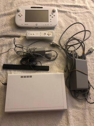 Wii U perfecta