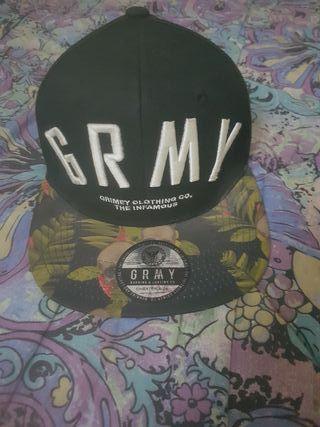 gorra grimey