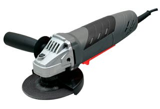 Amoladora radial 500W. 115 mm