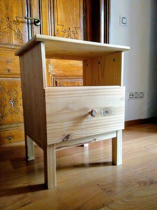 Cómodas de madera IKEA