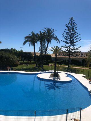 Estudio en alquiler verano en Marbella