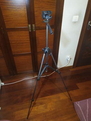 Trípode cámara o telescopi Activ para zapata QS 29