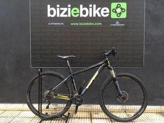 bicicleta conor 29 talla M