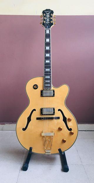 Guitarra Epiphone Joe Pass Coreana