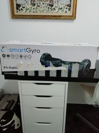hoverboard Smart Gyro