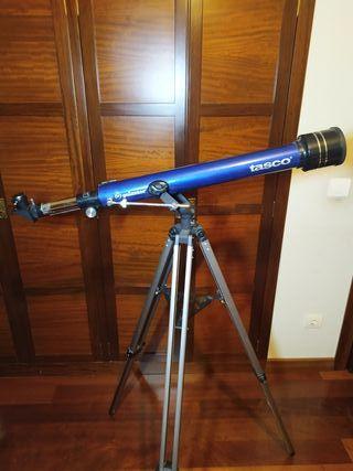 Telescopio Tasco Galaxsee muy cuidado 46-060525